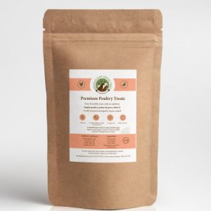 Grain Free 80% Poultry Treats - Bag