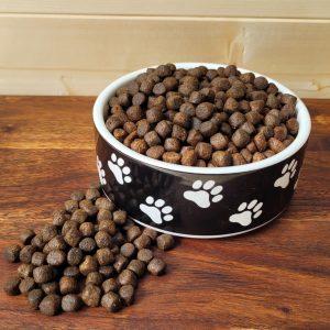 Puppy Food Sample 2