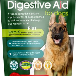 Canine - Digestive Aid 500gm Pouch