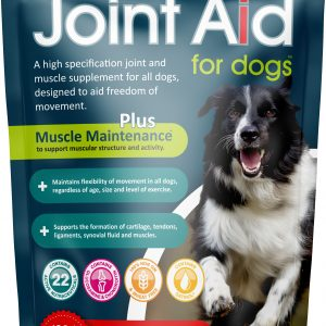 Canine - Joint Aid 500gm Pouch