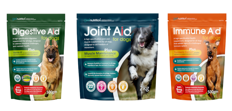 Dog Supplements