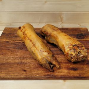 Pigs Trotters